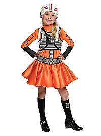 Star Wars X-Wing Pilot Child Costume