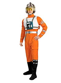 Star Wars X-Wing Pilot Kostüm
