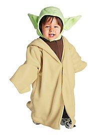 Star Wars Yoda Babykostüm