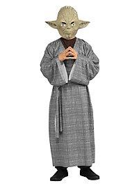 Star Wars Yoda Deluxe Kinderkostüm