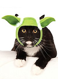 Star Wars Yoda Hood for Cats