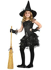 Star Witch Child Costume