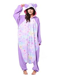 Starlet Panda Kigurumi Costume