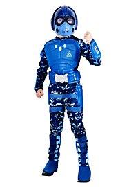 Stealth Warrior Kids Costume