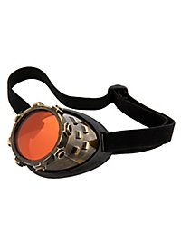 Steampunk Air Pirate Monocle
