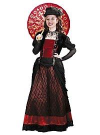 Steampunk Kleid Madam