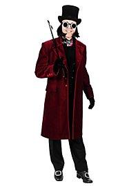 Steampunk Lord Costume