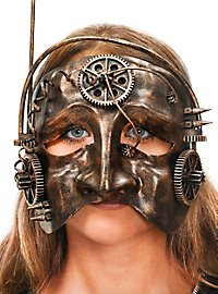 Steampunk Mask Giant