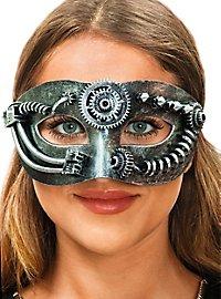 Steampunk Venezianische Maske