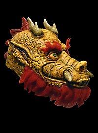 Steve Caballero Drachen Maske