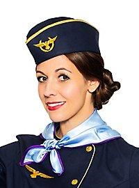 Stewardess Hat