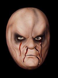 Stigmatiker Maske aus Schaumlatex