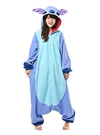 Stitch Kigurumi costume