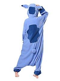 Stitch Kigurumi Kostüm