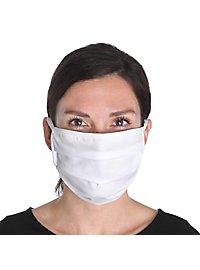 Stoffmaske aus Bio-Baumwolle