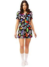 Stranger Things Eleven Kaufhaus Kostüm für Erwachsene