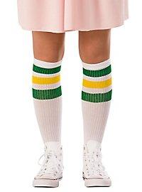 Stranger Things Eleven Stockings