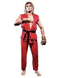 Street Fighter Ken Kostüm