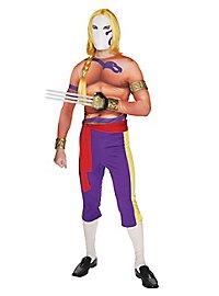 Street Fighter Vega Déguisement