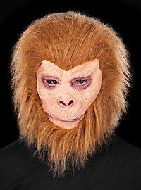 Street Musician Monkey Mask