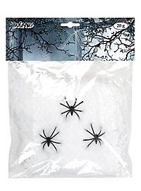Stretch & Hang Spider Webs