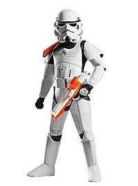 Stromtrooper Premium Costume for Children