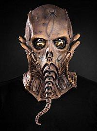 Subjekt 13 Maske aus Latex