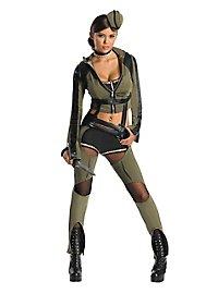 Sucker Punch Amber Costume