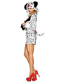 Süßer Dalmatiner Kostüm