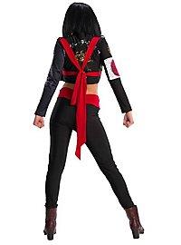 Suicide Squad Katana Costume
