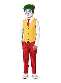 SuitMeister Boys Scarlet Joker Anzug für Kinder