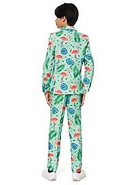 SuitMeister Boys Tropical Anzug für Kinder