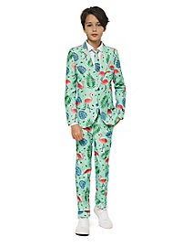 SuitMeister Boys Tropical Suit for Kids