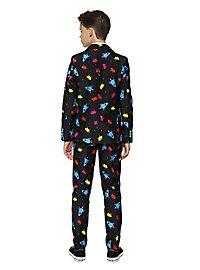 SuitMeister Boys Videogame Anzug für Kinder