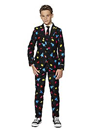 SuitMeister Boys Videogame Suit for Kids