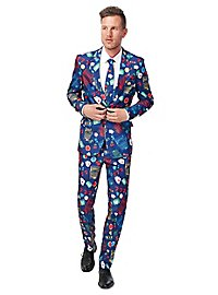 SuitMeister Casino Slot Machine Party suit