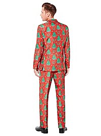 SuitMeister Christmas Trees Party suit