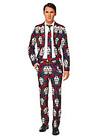 SuitMeister Day of the Dead Party Suit