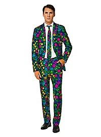 SuitMeister Floral Party Suit