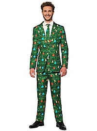 SuitMeister Green Tree LED Suit