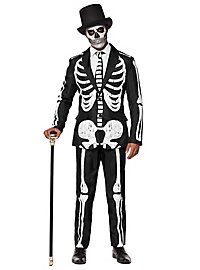 SuitMeister Mister Skeleton Party Suit