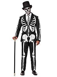 SuitMeister Mister Skeleton Partyanzug