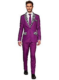 SuitMeister Pimp Party Suit