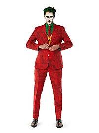 SuitMeister Scarlet Joker Partyanzug