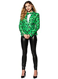 SuitMeister The Riddler Blazer for Women