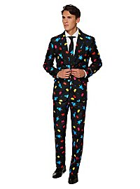 SuitMeister Videogame Party Suit