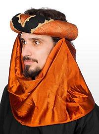 Sultan Headdress