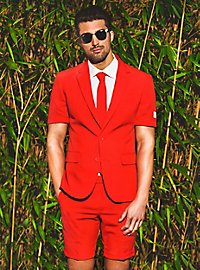 Summer OppoSuits Red Devil suit