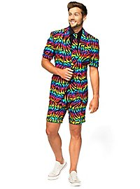 Summer OppoSuits Wild Rainbow Suit