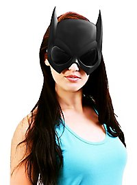 Sun Staches Batgirl Partybrille